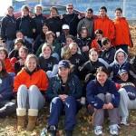 Team Photo, Fall 2006